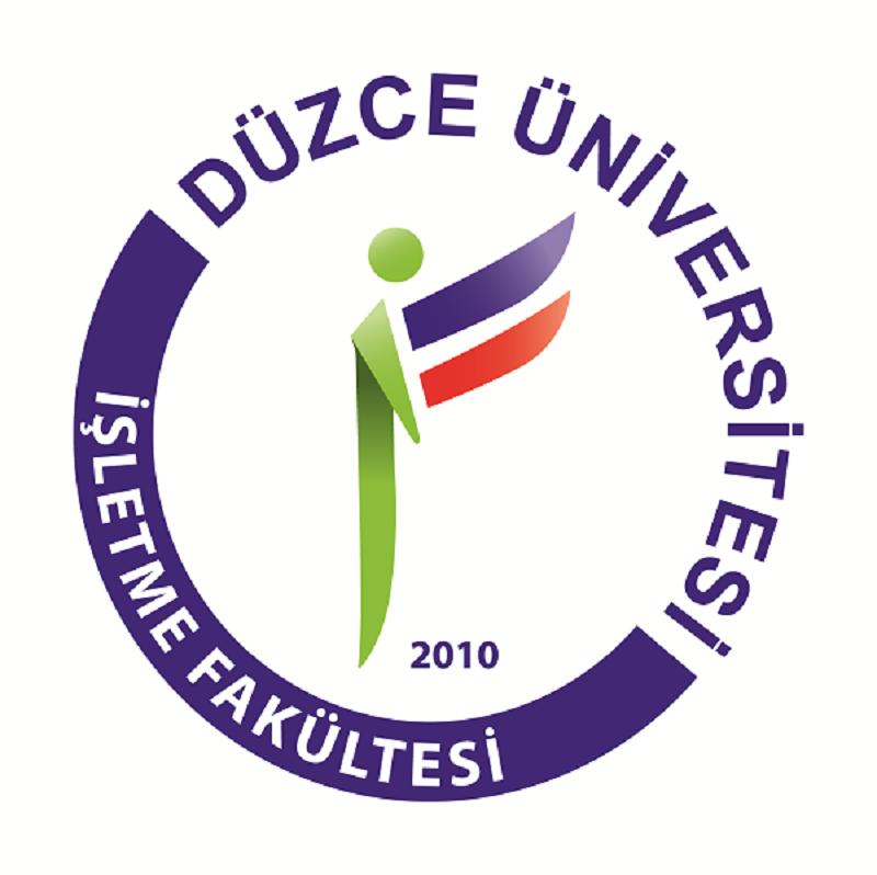 düzce üniversitesi işletme fakültesi logo ile ilgili görsel sonucu